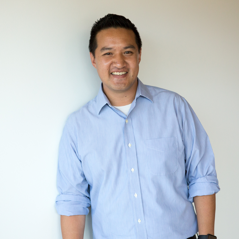 Gregory Ng, New Brooks Bell CEO