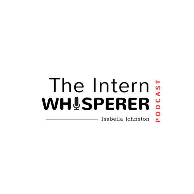 Intern Whisperer Logo